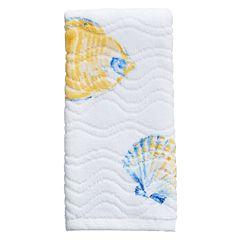 Destinations Barbados Fingertip Towel
