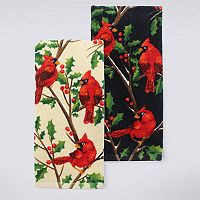 St. Nicholas Square® Cardinal Kitchen Towel 2-pk.