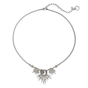 Simply Vera Vera Wang Starburst Trio Necklace