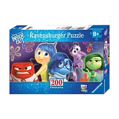 Disney / Pixar Inside Out 200-pc. Emotions Panoramic Puzzle by Ravensburger