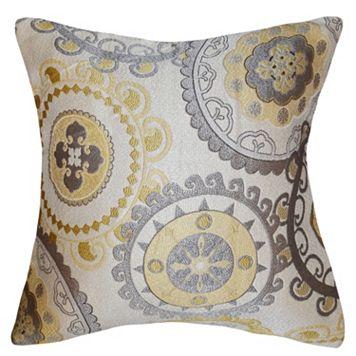 Spencer Home Decor Equinox Throw Pillow Cover