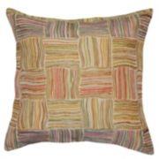 Spencer Home Decor Flourish Throw Pillow Cover