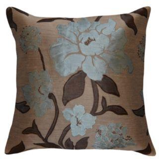 Spencer Home Decor Gardenia Throw Pillow Cover