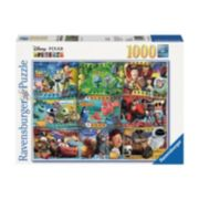 Disney / Pixar 1000-pc. Movies Puzzle by Ravensburger