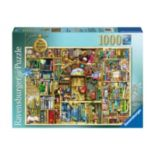 Ravensburger 1000-pc. The Bizarre Bookshop No. 2 Puzzle