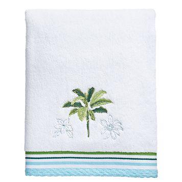 Destinations Tropical Palm Bath Towel