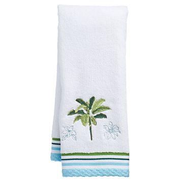 Destinations Tropical Palm Hand Towel