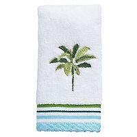 Destinations Tropical Palm Fingertip Towel