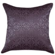 Spencer Home Decor Orchid Throw Pillow Cover