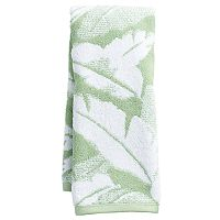 Destinations Miami Leaf Hand Towel