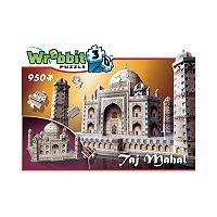 Wrebbit 950-pc. Taj Mahal 3D Puzzle