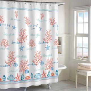 Destinations Acapulco Shower Curtain