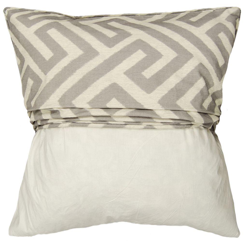 Spencer Home Decor Keyes Throw Pillow Cover