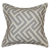 Spencer Home Decor Keyes Throw Pillow Cover