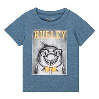 Toddler Boy Hurley Shark in Glasses