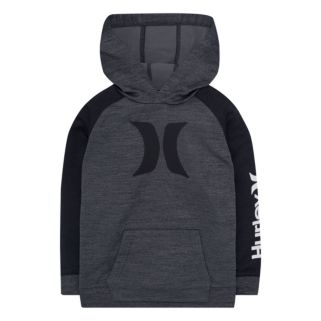 Toddler Boy Hurley Dri-FIT Icon Hoodie