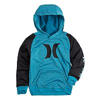 Toddler Boy Hurley Solar Icon Pullover Hoodie