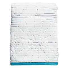 Destinations Mykonos Stripe Bath Towel