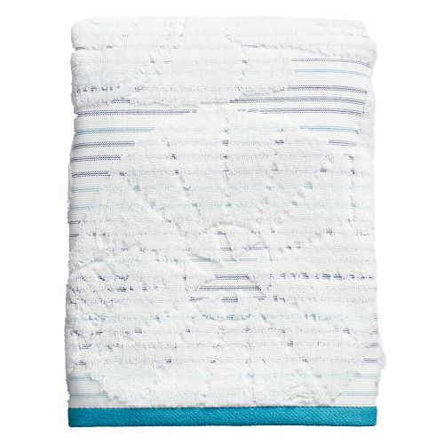 Destinations Mykonos Stripe Bath Towel