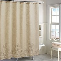 Destinations Panama Shower Curtain