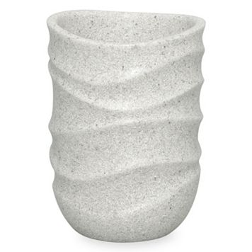 Destinations Wavy Beach Tumbler