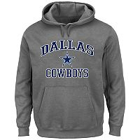 Big & Tall Dallas Cowboys Pullover Hoodie