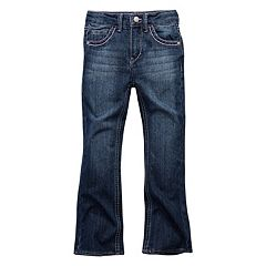 Girls 7-16 Levi's 715 Thick Stitch Taylor Bootcut Jeans