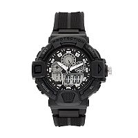 Armitron Unisex Analog-Digital Chronograph Sport Watch - 20/5203BLK