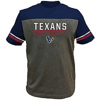 Big & Tall Houston Texans Football Tee