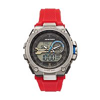 Armitron Unisex Analog-Digital Chronograph Sport Watch