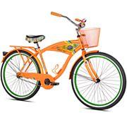 Men's Margaritaville 26-Inch Cruiser Bike