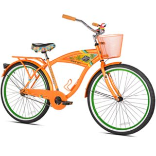 Men's Margaritaville 26-Inch Cruiser Bike