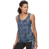 Women's Gaiam Movement Yoga Tank