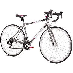 Women's Venus Acciao Small 700c Bike