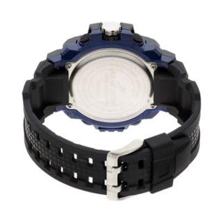 Armitron Unisex Analog-Digital Chronograph Sport Watch - 20/5229BNV