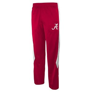 Boys 8-20 Alabama Crimson Tide Tricot Pants