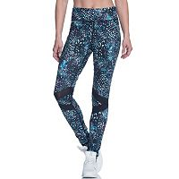 Women's Gaiam Om Align High-Waisted Yoga Leggings