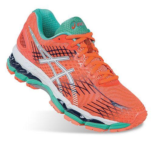 détaillant en ligne 43cfc c1eea ASICS GEL-Nimbus 17 Women's Running Shoes