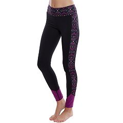 Women's Gaiam Om Charisma Yoga Leggings