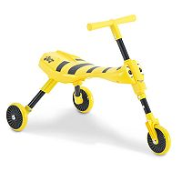 Scuttlebug Bumble Three-Wheeled Balance Bike
