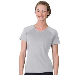 Women's Soybu Endurance Peek-A-Boo Racerback Short Sleeve Tee