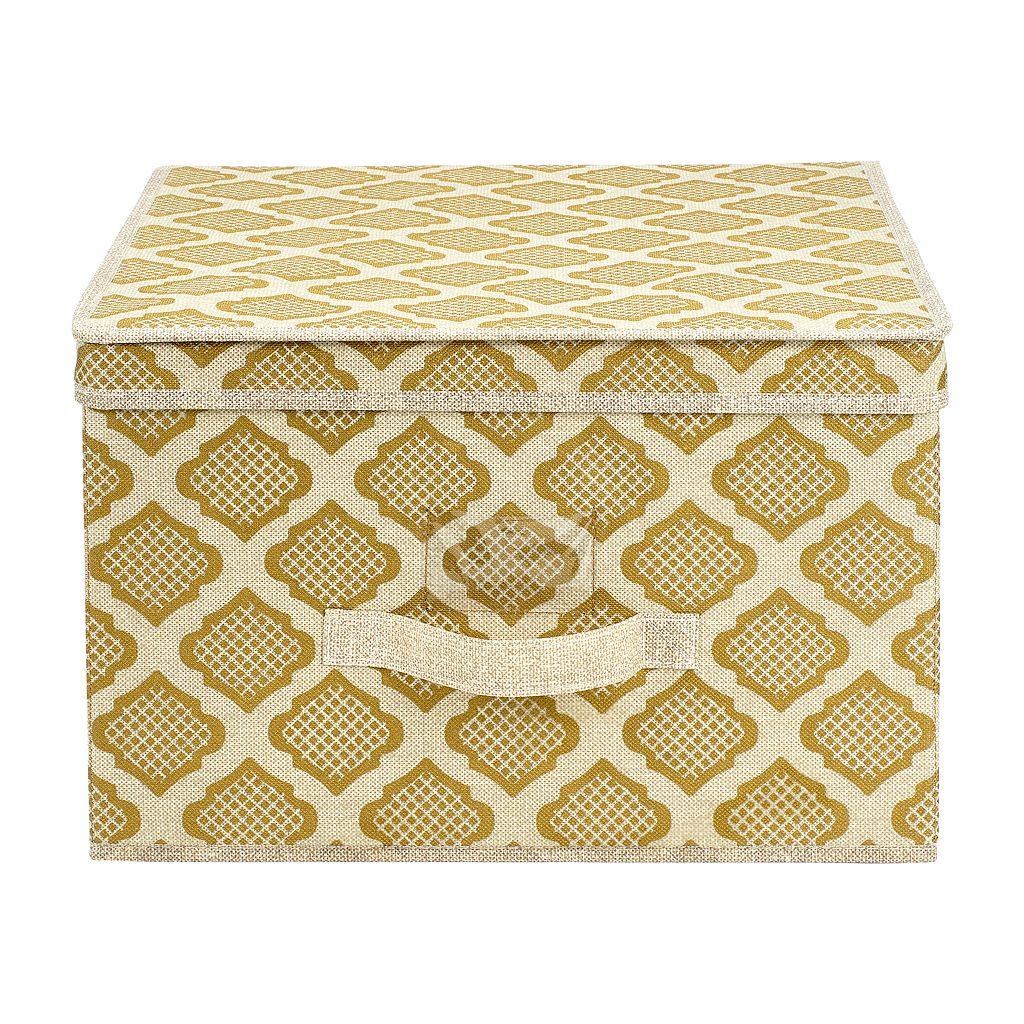Macbeth ClosetCandie Storage Box