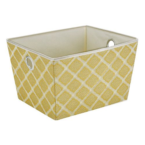 Macbeth ClosetCandie Grommet Storage Bin