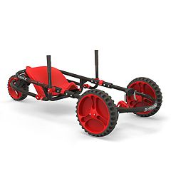 YBIKE Explorer Go-Kart