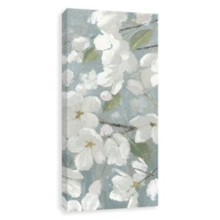 Artissimo Designs Spring Beautiful Canvas Wall Art 3-piece Set