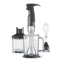 Breville The Control Grip Hand Blender