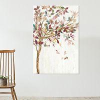 Artissimo Designs Tree of Life Canvas Wall Art