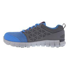 Reebok Sublite Cushion Work Men's Alloy Toe Sneakers