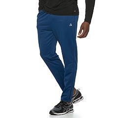 Men's Tek Gear® Tapered-Leg Tricot Soccer Pants