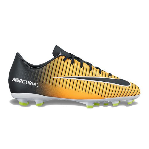 Nike Jr Mercurial Victory VI Kids' Firm-Ground Soccer Cleats